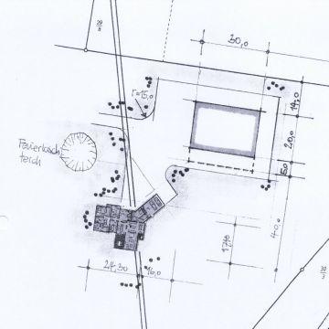 Gehöft im Außenbereich von Architekt Oliver Schilling
