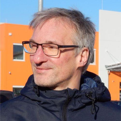 Oliver Schilling - Freier Architekt in Magdeburg
